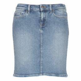 Tommy Hilfiger  ROME RW SKIRT YATTA  women's Skirt in Blue