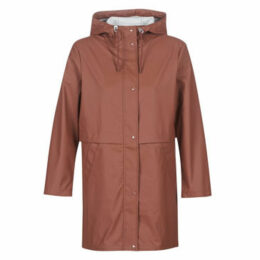 Vero Moda  VMFRIDAY  women's Parka in Pink