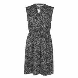 SoulCal Print Dress Ladies