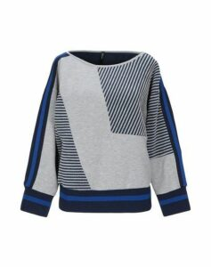 PIANURASTUDIO TOPWEAR Sweatshirts Women on YOOX.COM