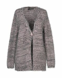 BARBARA LEBEK KNITWEAR Cardigans Women on YOOX.COM