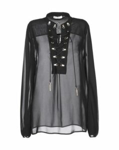 VERSACE COLLECTION SHIRTS Blouses Women on YOOX.COM