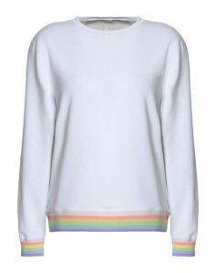 PURITY ACTIVE TOPWEAR Sweatshirts Women on YOOX.COM