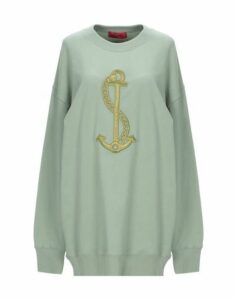 THE GIGI TOPWEAR Sweatshirts Women on YOOX.COM