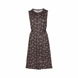 Sleeveless Jersey Dress