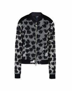 ARMANI JEANS TOPWEAR Sweatshirts Women on YOOX.COM