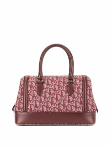 Christian Dior Pre-Owned Trotter tote - Red