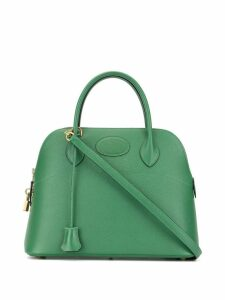 Hermès Pre-Owned Bolide 31 2way bag - Green