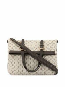 Louis Vuitton Pre-Owned Françoise 2way bag - Neutrals