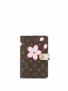 Louis Vuitton Pre-Owned x Takashi Murakami Cherry Blossom monogram