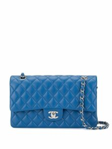 Chanel Pre-Owned chain shoulder bag - Blue