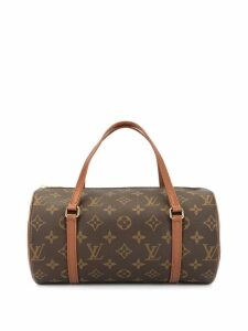Louis Vuitton Pre-Owned Papillion 26 tote - Brown