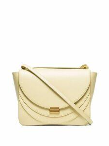 Wandler Luna shoulder bag - Yellow