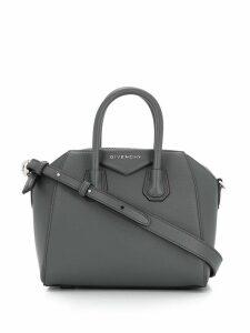 Givenchy mini Antigona tote - Grey