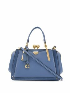Coach dreamer shoulder bag - Blue
