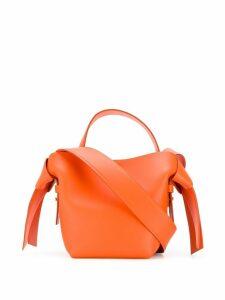 Acne Studios Musubi Mini bag - Orange