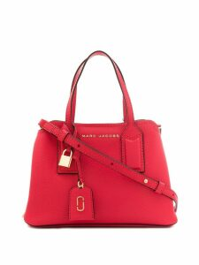 Marc Jacobs Editor tote bag - Red
