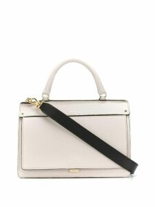 Furla cross-body handbag - Neutrals