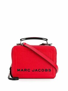 Marc Jacobs Mini Box bag - Red