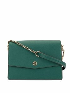 Tory Burch Robinson convertible shoulder bag - Green