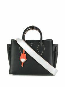MCM medium tote bag - Black
