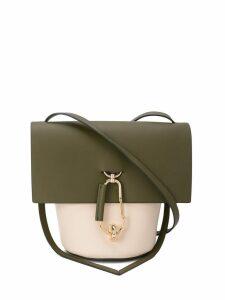 Zac Zac Posen Belay crossbody bag - Green