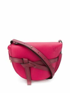Loewe Gate shoulder bag - Red