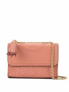 Tory Burch Fleming convertible shoulder bag - Pink