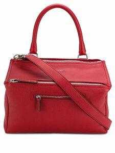 Givenchy medium Pandora tote - Red