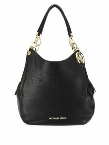 Michael Michael Kors Lillie large tote bag - Black