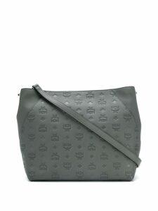 MCM Klara hobo bag - Grey