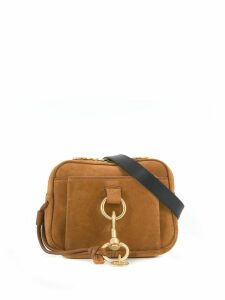 See By Chloé small Tony belt bag - Brown