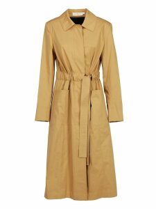 Tory Burch Tie-waist Trench Coat
