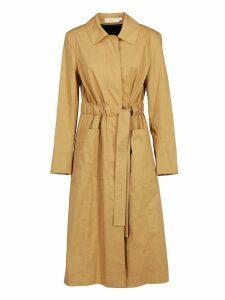 Tory Burch Tie-waist Trench Coat