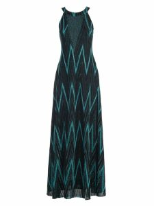 M Missoni Dress Long American Neck