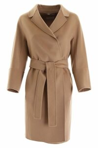 Max Mara The Cube Coat