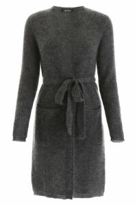 S Max Mara Here is The Cube Cosmos Long Cardigan