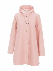 Marc Jacobs Stutterheim X Marc Jacobs The Raincoat