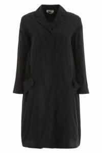 S Max Mara Here is The Cube Dress/coat Set