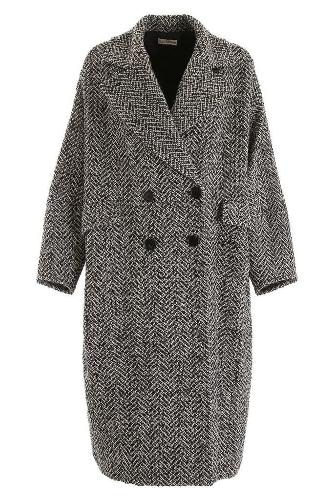 Ulla Johnson Harden Coat