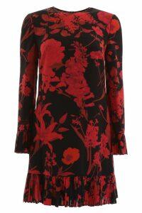 Valentino Overdyed Dress