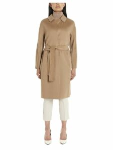 s Max Mara Here Is The Cube dora Coat