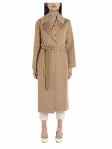 s Max Mara Here Is The Cube vincet Coat