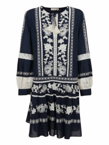 Tory Burch Boho Dress