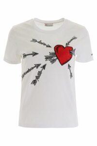 RED Valentino Love T-shirt