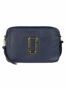 Marc Jacobs Zipped Shoulder Bag
