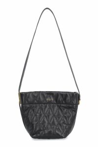 Givenchy Gv Bucket Quilted Leather Bag
