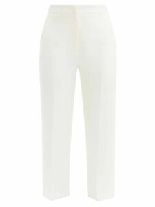 Loup Charmant - Organic Cotton Slip Dress - Womens - Green