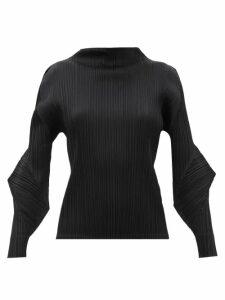 Missoni Mare - Metallic Zigzag Knit Shirtdress - Womens - Multi