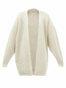 Ace & Jig - Casa Tulip Jacquard Check Cotton Maxi Dress - Womens - Red